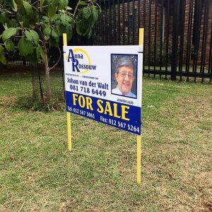 Anna Rossouw Properties Doornpoort - Pretoria