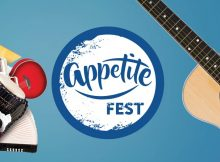 Apetite Food Fest 2018 @ Menlyn Maine - Pretoria