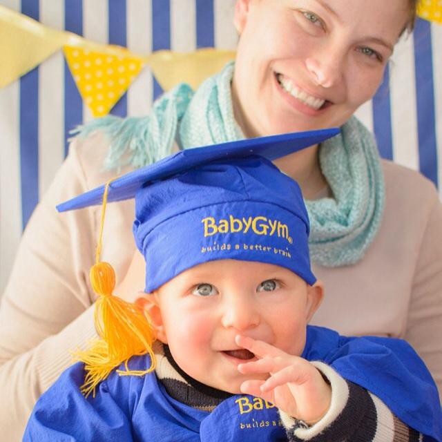 BabyGym with Christine - Pretoria East