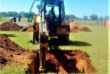 Big Joe TLB Hire - Gauteng