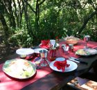 Bundu Bashing Camping Sites - Pretoria East