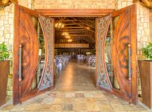 Bush Loerie Function Venue - Pretoria North
