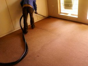 Carpet & Upholstery Cleaning - Pretoria
