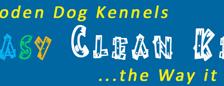 EC Kennels - Wooden Dog Kennels - Pretoria