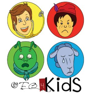 Emotional Intelligence Development for Kids - Wonderboom