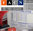 FACN Fire Detection