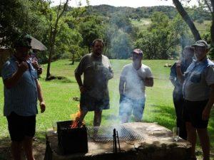 Family Braai & Picnic Spots Pretoria - Gauteng - Nkwe Plesasure Resort