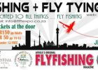 Fly Fishing & Fly Tying Expo 2017 - Lanseria