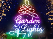 Garden Of Lights Christmas Festival 2018 - Emperors Palace