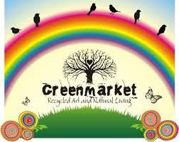 Green Market - Pretoria East