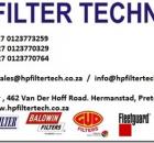 HP Filter Technology - Pretoria