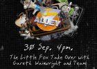 Jam Alley Event @ Mootee Bar - Mellville Johannesburg