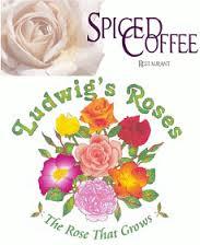 Ludwigs Rose Farm - Spiced Coffee Restaurant - Haakdoornlaagte