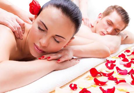 Massage Studios Doornpoort - Sawasdee Thai Massage Spa - Pretoria