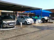Montana Carwash & Valet Specialists - Montana Pretoria