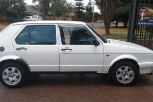 Motor Vehicle For Sale - Doornpoort