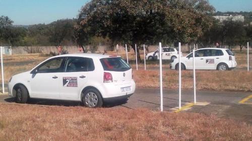 My Driving School Driving Lessons - Pretoria