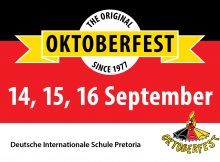 Octoberfest 2017 @ The German International School - Pretoria