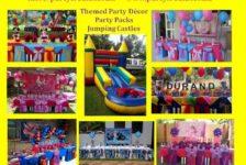 Party Freaks Equipment Rental - Pretoria