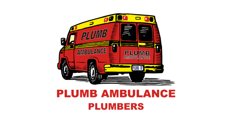 Plumb Ambulance Emergency Plumbers - Pretoria