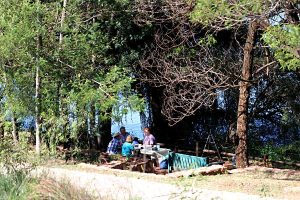 Popular Picnic Spots Pretoria - Gauteng - Rietvlei Reserve