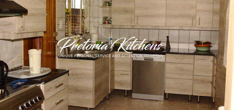Kitchen designs pretoria for Kitchen companies in pretoria