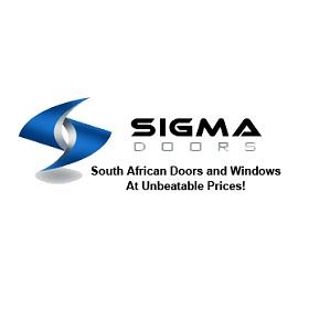 Sigma Aluminium Doors & Windows - Randburg
