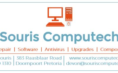 Souris Computech Computer Services