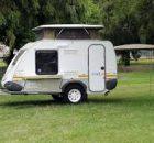Sprite Scout Nomad Caravan for Sale - Doornpoort