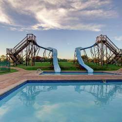 Thulani Leisure Resort & Waterpark - Wonderboom
