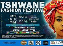Tswhane Fashion Festival 2017 - SA State Theatre