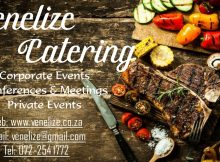 Venelize Catering Services - Pretoria