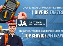 electricians in Pretoria