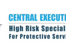 Central Executive Network High Risk Specialists - Pretoria