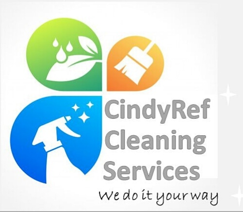 CindyRef Professional Cleaning Services