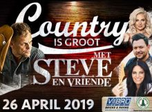 Country Is Groot met Steve Hofmeyr - Sun Arena @ Time Square