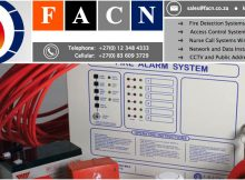 FACN Fire Detection