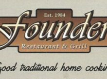 Founders Restaurant & Grill - Florida North