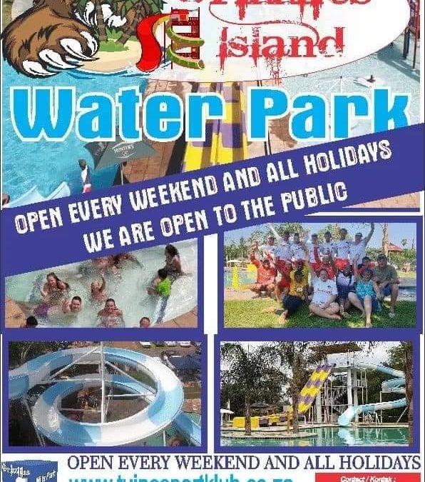 Grizzlies Island Water Park