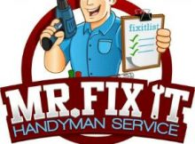 Handyman Home Improvements - Rietfontein Pretoria