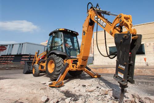 Invicto Hammer Excavators Pretoria Demolition Equipment