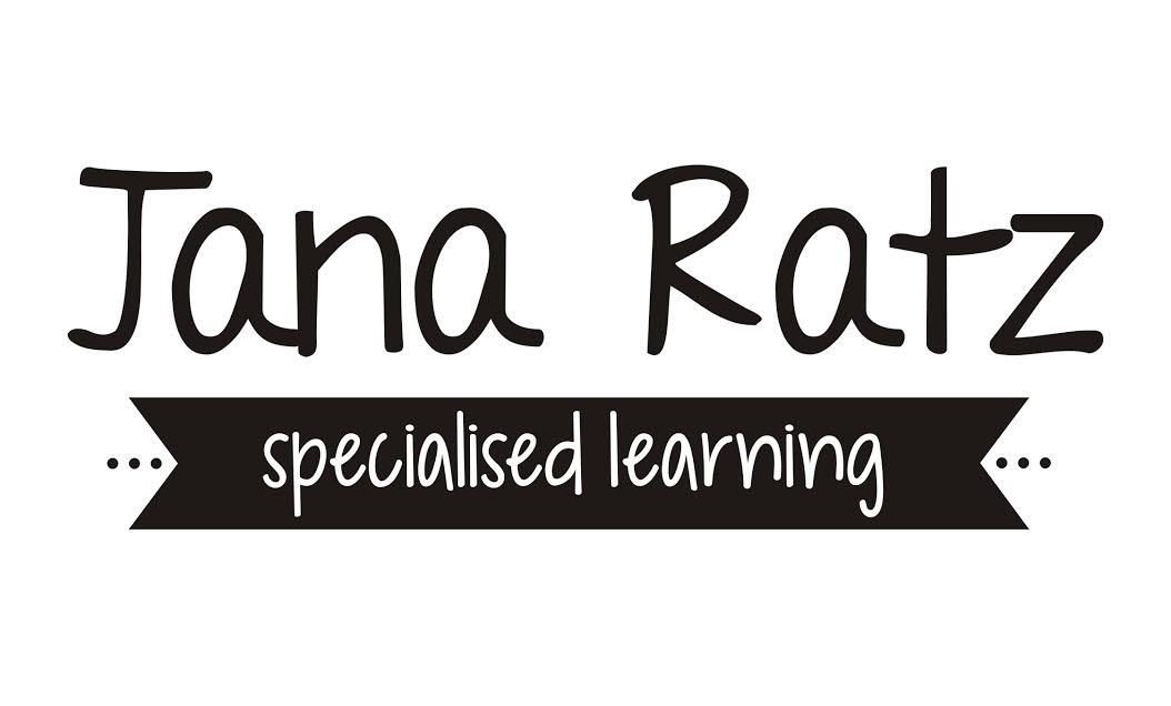 Jana Ratz Specialised Learning