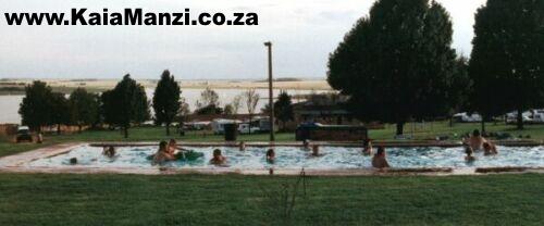 Kaia Manzi Resort Boating Holidays