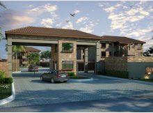 New Development @ Montana - Northern Pretoria - Gatehouse