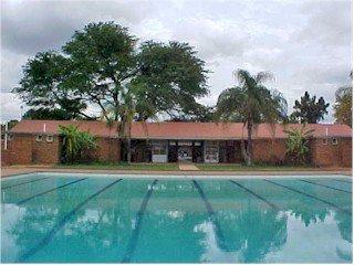 Pretoria North Public Swimming Pool