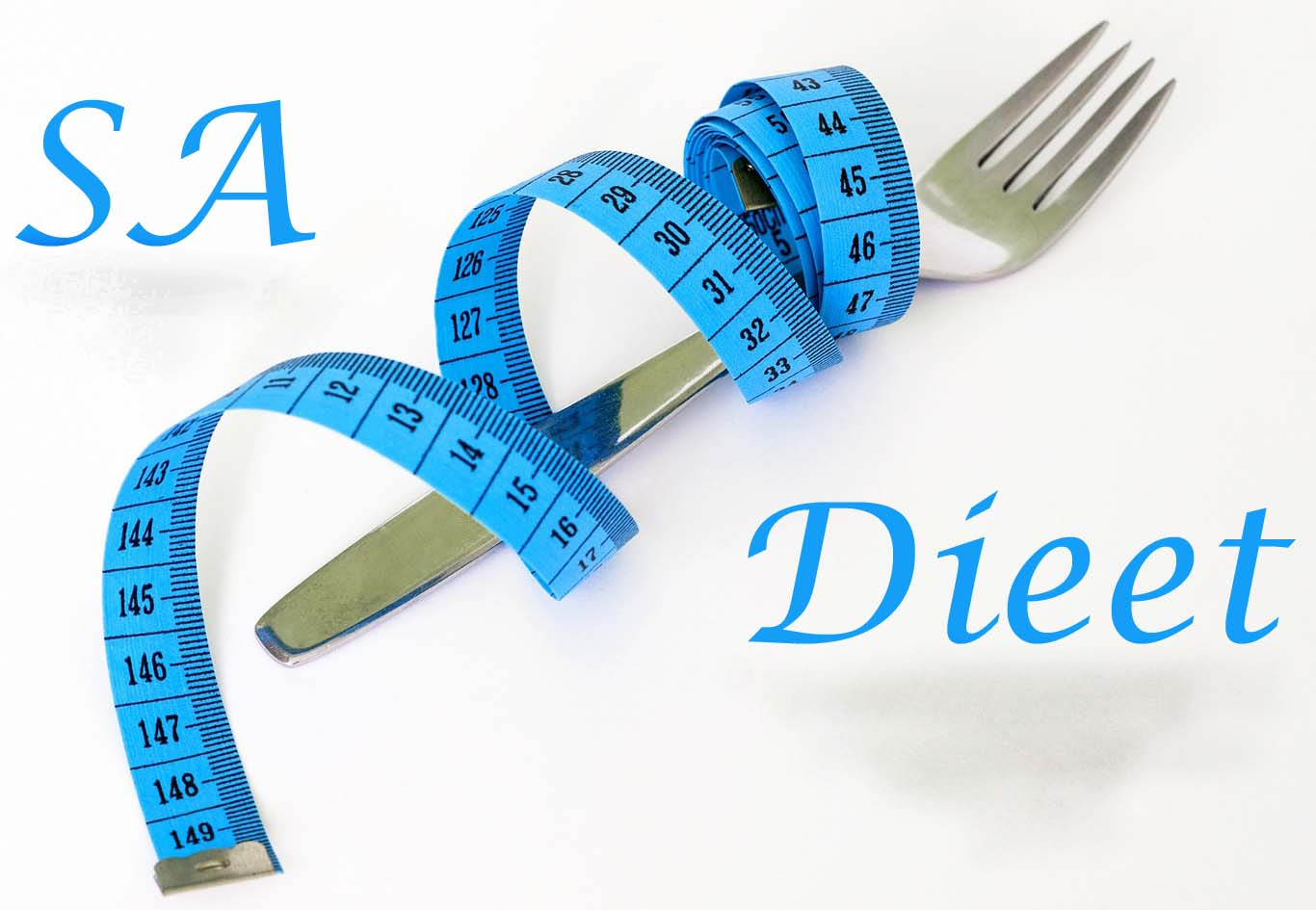 SA Dieet - Wenke en Resepte