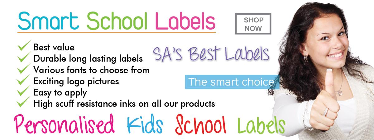 Smart School Labels