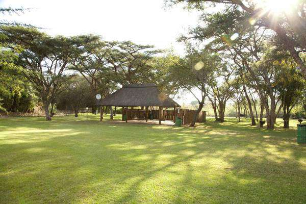 Thulani Leisure Resort Kiddies Party Venue Wonderboom