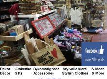 Vrolik & Vars Gifts & Accessories Boutique House - Pretoria