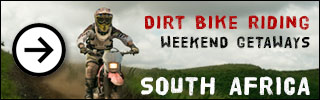 Dirt Bike Riding Weekend Getaways